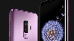 Galaxy S10 có đến 3 phiên bản, dùng máy quét vân tay trên màn hình