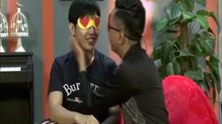 Show hẹn hò với cảnh khóa môi đồng tính khiến khán giả đỏ mặt