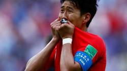 Không thắng Olympic Việt Nam, Son Heung Min sẽ phải... chia tay Tottenham