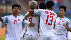 """Người Hàn Quốc cũng """"phát cuồng"""" với Olympic Việt Nam"""