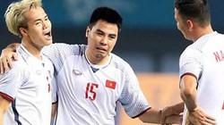Thắng Syria, tuyển thủ Olympic Việt Nam bất ngờ đi kiểm tra doping