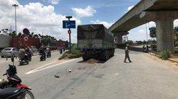 2 người tử vong ở cửa ngõ Sài Gòn chỉ trong vài giờ