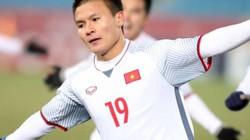 Quang Hải giải thích lý do ghi ít bàn thắng khiến CĐV xúc động