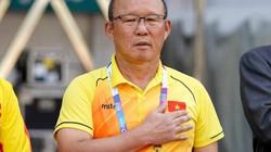 BLV Quang Huy: 'Đối thủ phải nể phục HLV Park vì...'