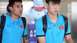 Olympic Việt Nam nhận tin vui trước trận gặp Hàn Quốc