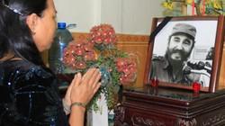 Ký ức của người phụ nữ được Fidel Castro cứu sống