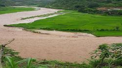 Sơn La: Mưa lớn gây lũ quét, sạt lở đất tại huyện Mai Sơn