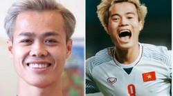 """Những anh chàng Olympic Việt Nam """"tóc bạc sớm"""" như Văn Toàn khiến chị em phát cuồng"""