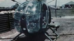 Bí mật chiếc trực thăng gián điệp trong chiến tranh Việt Nam (Phần 1): Nghe lén