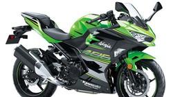 Kawasaki Z400 trình làng vào tháng 11 tới, giá khoảng 150 triệu đồng