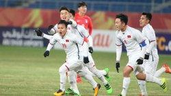 Xem Olympic Việt Nam vs Olympic Hàn Quốc ở đâu, kênh nào trực tiếp?