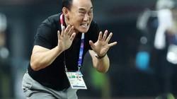 """HLV Olympic Hàn Quốc nói """"như đinh đóng cột"""" trước """"giờ G"""""""