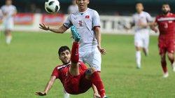 """Thua Việt Nam, cầu thủ Olympic Syria nói điều """"ruột gan"""""""