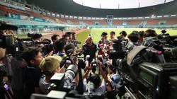 HLV Park Hang-seo chỉ ra bất lợi của Olympic Việt Nam