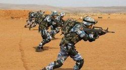 Trung Quốc xây căn cứ quân sự mới ở Trung Á để làm gì?