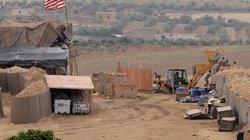 Quan chức Mỹ bí mật sang Syria đàm phán, ra yêu sách rút quân?