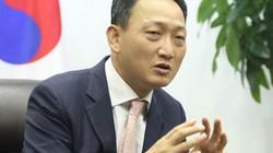 Đại sứ Hàn Quốc: Việt Nam thắng chiều nay, tôi sẽ xuống đường ăn mừng