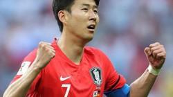 """ASIAD 18: Đội hình của Olympic Hàn Quốc """"hổ báo"""" tới cỡ nào?"""