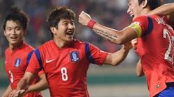 Sao Olympic Hàn Quốc ấn tượng cầu thủ nào của Việt Nam?