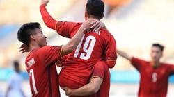Clip: Nhìn lại 5 trận toàn thắng quá đẹp của Olympic Việt Nam trước khi thua Hàn Quốc