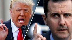 """Mỹ ra điều kiện rút khỏi Syria nhưng bị Assad từ chối """"vỗ mặt"""""""