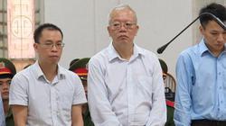 Lãnh đạo PVTEX nhận hối lộ đối diện mức án gần 30 năm tù