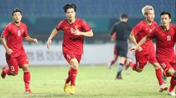 Chuyên gia nội chỉ ra nguyên nhânOlympic Việt Nam thua Hàn Quốc