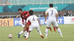 Kết quả bóng đá nam ASIAD 18 (ngày 29.8): Olympic Hàn Quốc vào chung kết