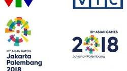 VTC thu hồi vốn mua bản quyền ASIAD 18 nhờ Olympic Việt Nam