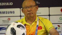 HLV Park Hang-seo lý giải nguyên nhân thua Olympic Hàn Quốc