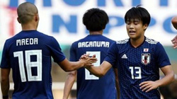ASIAD 18: Thua Olympic Nhật Bản, UAE tranh HCĐ với Olympic Việt Nam