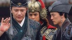 Từ kẻ lưu manh mù chữ tới thái giám quyền lực ngang Hoàng đế