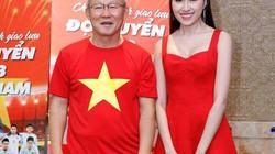 Dàn á hậu, hoa khôi dự đoán tỷ số trận U23 Việt Nam - Hàn