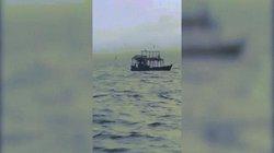 Hàng loạt tàu ma Triều Tiên trôi dạt vào bờ biển Nga