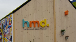 HMD Global sở hữu nhãn hiệu PureDisplay - sự trở lại của PureMotion HD+?