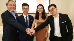 Thêm quỹ đầu tư mạo hiểm quy mô 100 triệu USD cho start-ups công nghệ