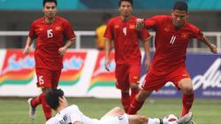HLV Lê Thụy Hải nói điều không ai ngờ về trận thua của Olympic Việt Nam