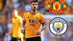 """CHUYỂN NHƯỢNG (30.8): Thành Manchester giành mua cầu thủ """"vô danh"""", danh tính 2 ngôi sao sắp rời Chelsea"""