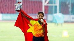 Bảng tổng sắp huy chương ASIAD 18 (ngày 30.8): Việt Nam xếp thứ 15