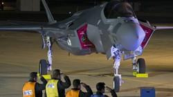 Mỹ đang cố che giấu điểm yếu chết người của F-35