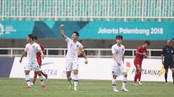 Vì sao cầu thủ Hàn Quốc cao lớn như Tây, hơn hẳn cầu thủ VN?