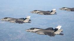 F-35 của Anh trang bị siêu tên lửa 48 giây tiêu diệt mục tiêu