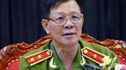 Cựu tướng Phan Văn Vĩnh bị truy tố tội có khung hình phạt 10 năm tù