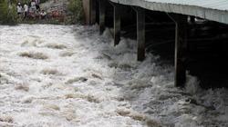 An Giang xả lũ sớm: Kiên Giang, Cần Thơ lo... ứng phó với ngập lụt