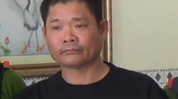 Bắt đối tượng của tổ chức Việt Tân mang súng, đạn vào Việt Nam