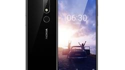 HOT: Nokia 6.1 Plus vừa ra mắt đã giảm giá