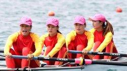 Bảng tổng sắp huy chương ASIAD 18 (ngày 31.8): Việt Nam xếp hạng 16