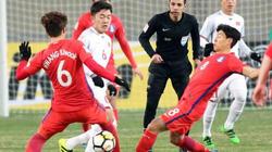 Cầu thủ Olympic Hàn Quốc sẽ nhảy khỏi máy bay nếu không giành HCV