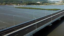 Sẵn sàng thông xe tuyến cao tốc Hạ Long - Hải Phòng ngày 1.9