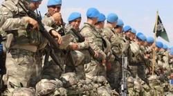 Thổ Nhĩ Kỳ điều lực lượng tinh nhuệ áp sát Syria giữa căng thẳng